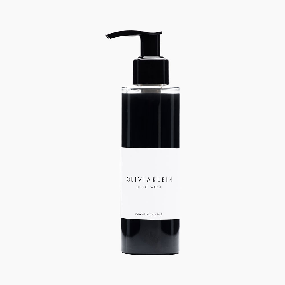 Olivia Klein Acne Wash