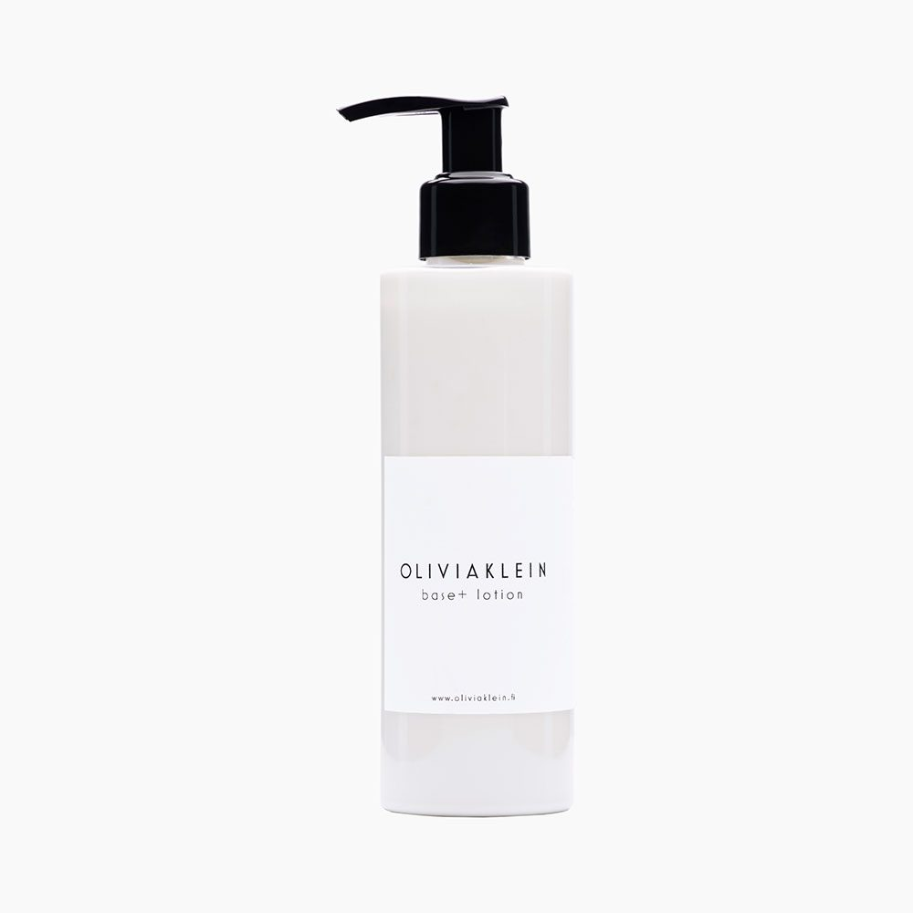 Olivia Klein Base+ Lotion