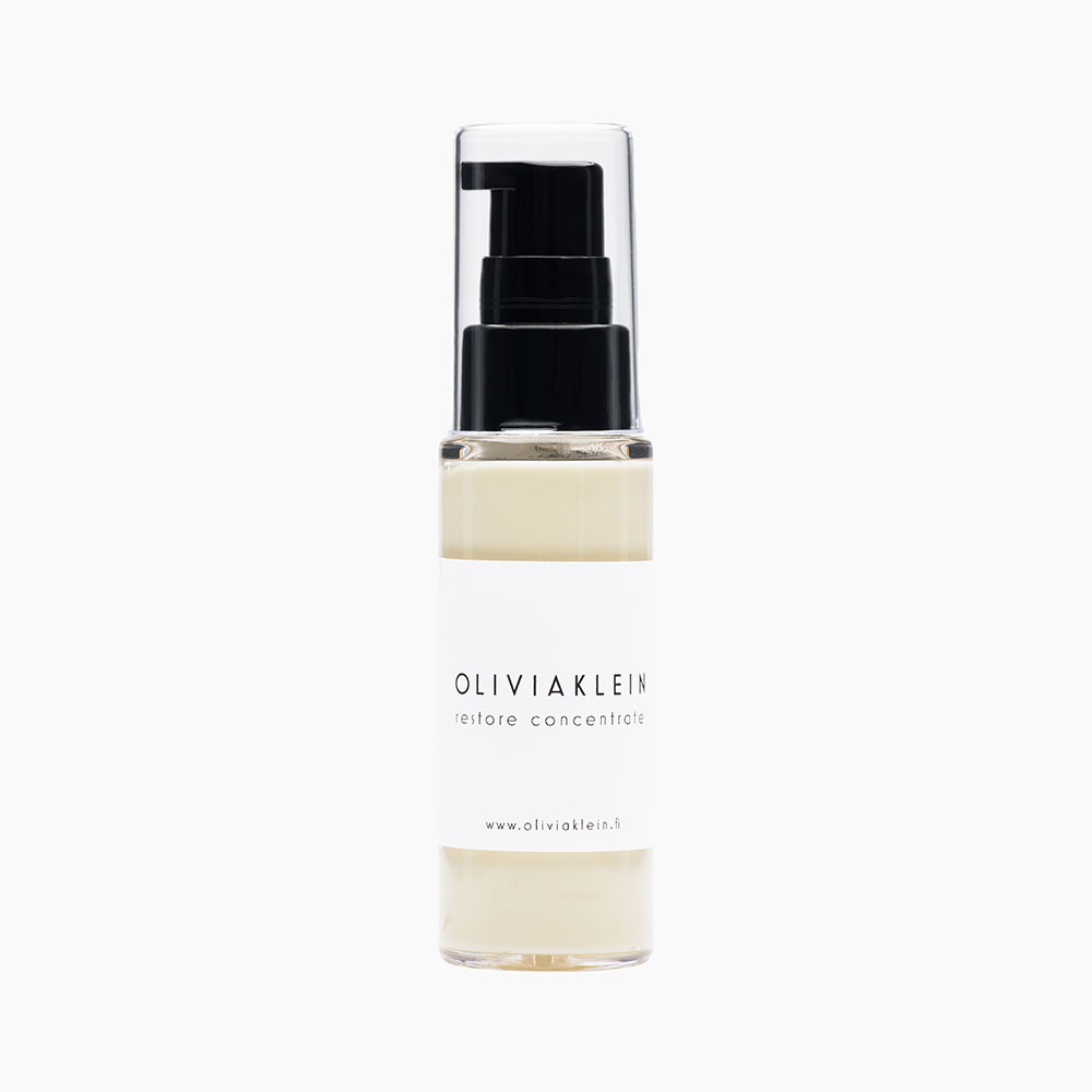 Olivia Klein Restore Concentrate