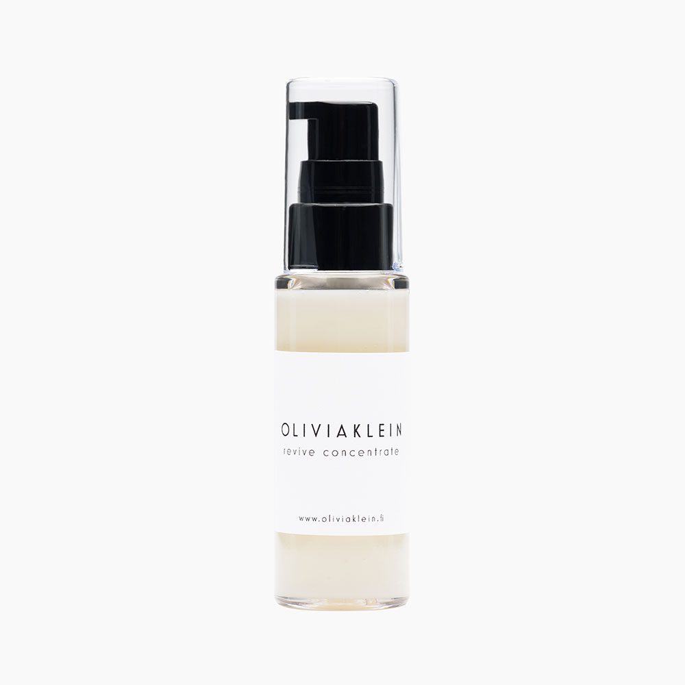 Olivia Klein Revive Concentrate