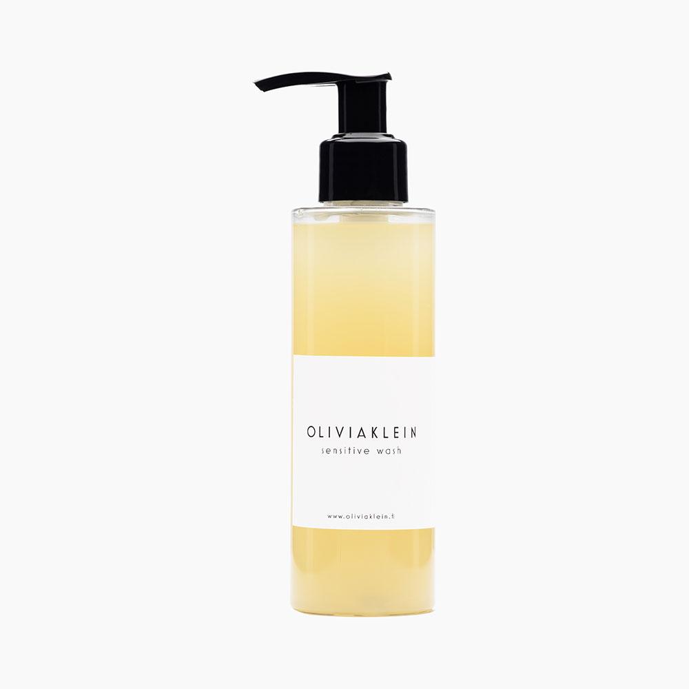 Olivia Klein Sensitive Wash