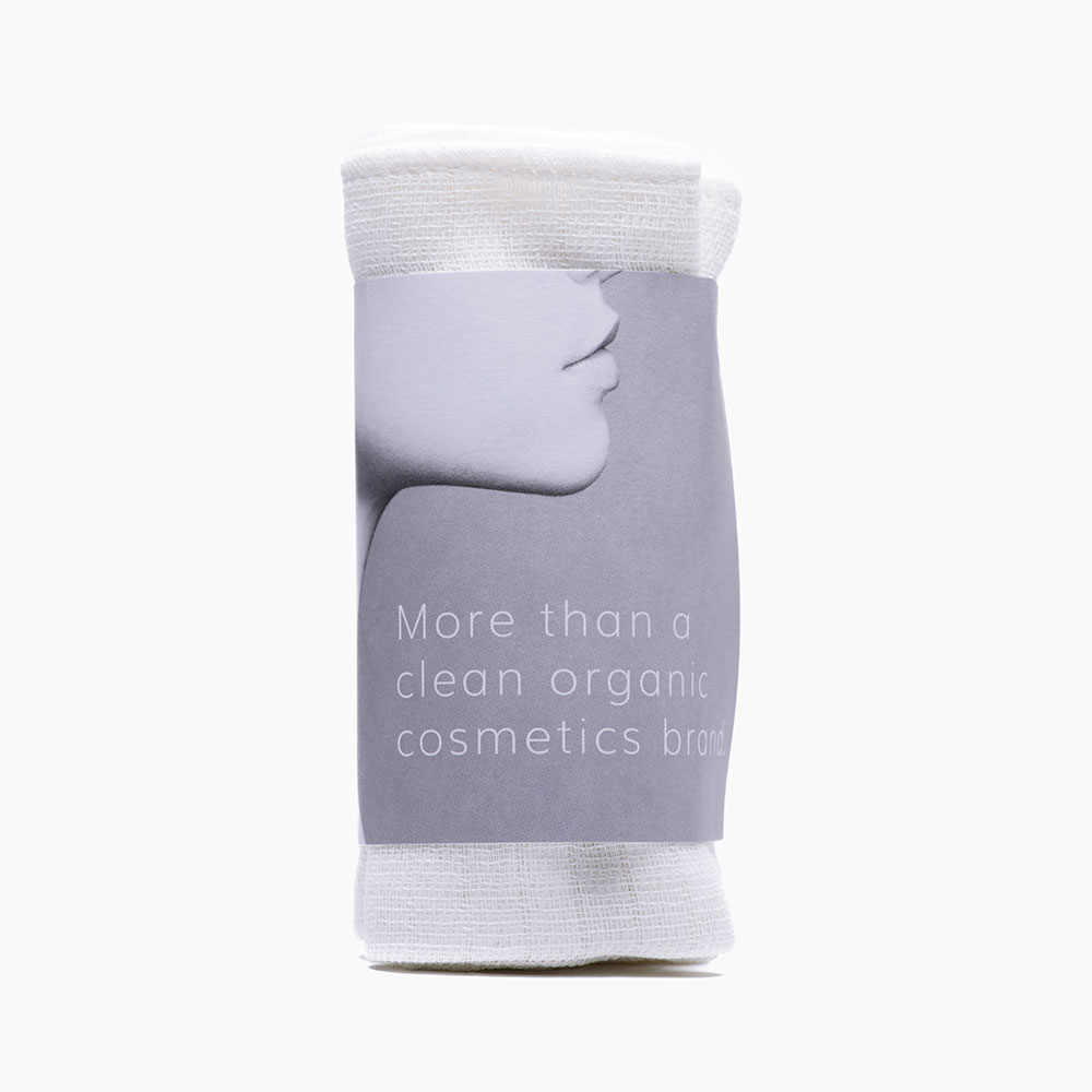 Olivia Klein Wash Cloth